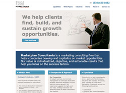Marketplan Consultants