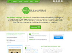 Sway PR & Marketing